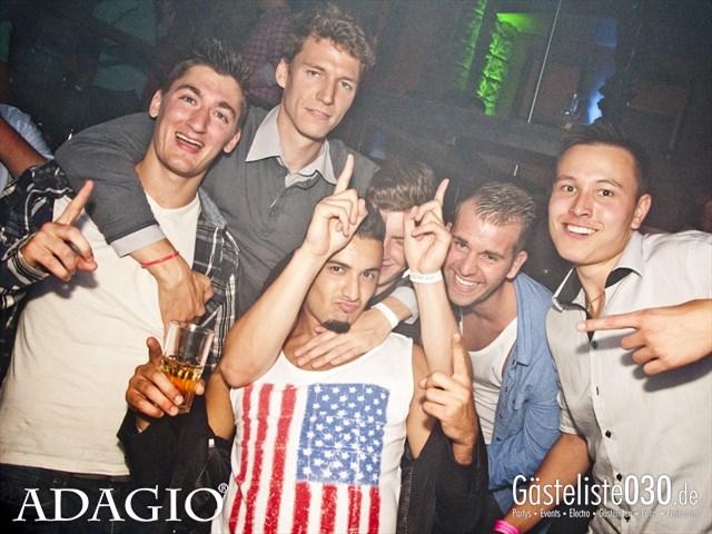 https://www.gaesteliste030.de/Partyfoto #72 Adagio Berlin vom 06.09.2013
