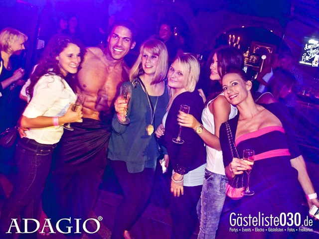 https://www.gaesteliste030.de/Partyfoto #1 Adagio Berlin vom 06.09.2013