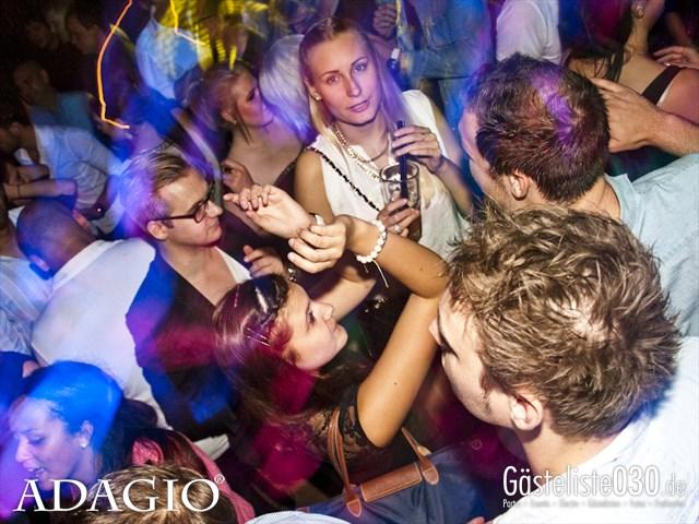 https://www.gaesteliste030.de/Partyfoto #81 Adagio Berlin vom 06.09.2013