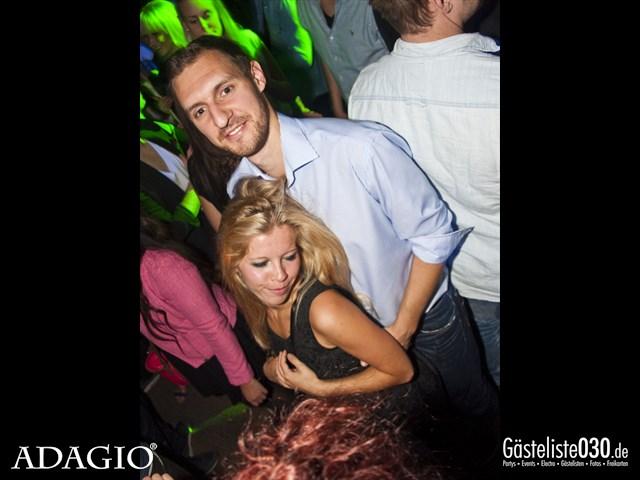 https://www.gaesteliste030.de/Partyfoto #99 Adagio Berlin vom 06.09.2013