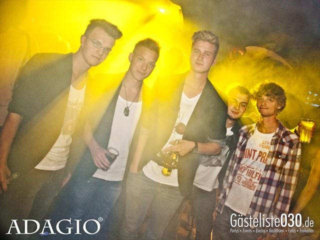 https://www.gaesteliste030.de/Partyfoto #39 Adagio Berlin vom 06.09.2013