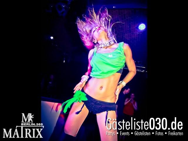https://www.gaesteliste030.de/Partyfoto #24 Matrix Berlin vom 06.10.2012