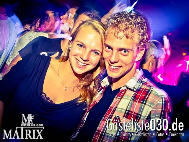 https://www.gaesteliste030.de/Partyfoto #107 Matrix Berlin vom 06.10.2012