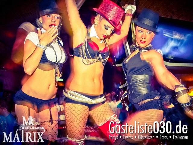 https://www.gaesteliste030.de/Partyfoto #76 Matrix Berlin vom 06.10.2012