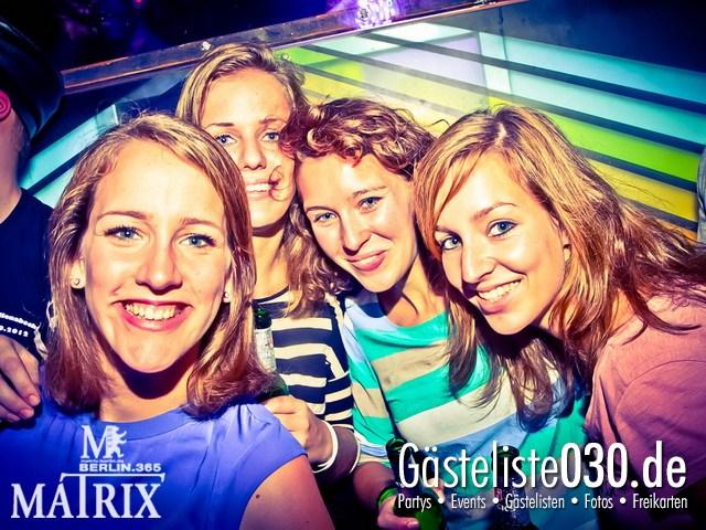 https://www.gaesteliste030.de/Partyfoto #74 Matrix Berlin vom 06.10.2012