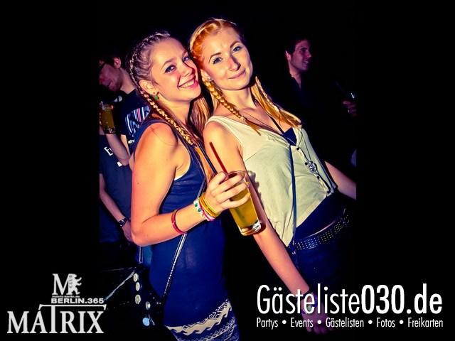https://www.gaesteliste030.de/Partyfoto #5 Matrix Berlin vom 06.10.2012