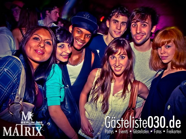 https://www.gaesteliste030.de/Partyfoto #16 Matrix Berlin vom 06.10.2012