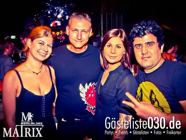 https://www.gaesteliste030.de/Partyfoto #103 Matrix Berlin vom 06.10.2012