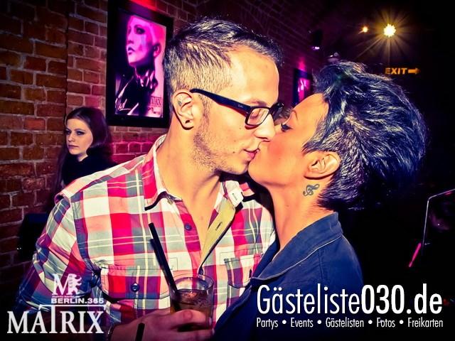 https://www.gaesteliste030.de/Partyfoto #81 Matrix Berlin vom 06.10.2012