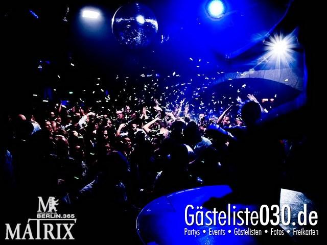 https://www.gaesteliste030.de/Partyfoto #6 Matrix Berlin vom 06.10.2012