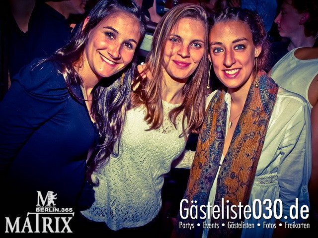 https://www.gaesteliste030.de/Partyfoto #89 Matrix Berlin vom 06.10.2012