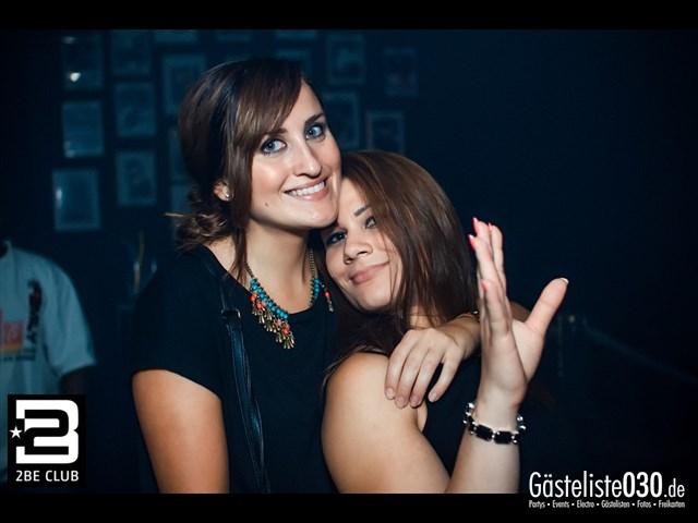 https://www.gaesteliste030.de/Partyfoto #47 2BE Club Berlin vom 16.08.2013
