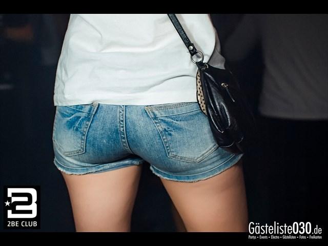 https://www.gaesteliste030.de/Partyfoto #15 2BE Club Berlin vom 16.08.2013