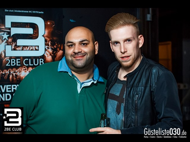 https://www.gaesteliste030.de/Partyfoto #39 2BE Club Berlin vom 16.08.2013