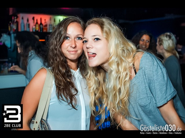 https://www.gaesteliste030.de/Partyfoto #33 2BE Club Berlin vom 16.08.2013
