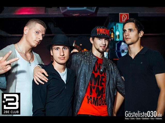 https://www.gaesteliste030.de/Partyfoto #19 2BE Club Berlin vom 16.08.2013