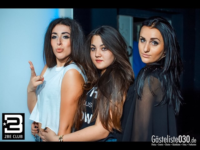 https://www.gaesteliste030.de/Partyfoto #10 2BE Club Berlin vom 16.08.2013