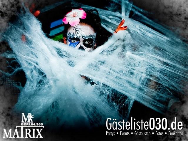 https://www.gaesteliste030.de/Partyfoto #203 Matrix Berlin vom 02.11.2012