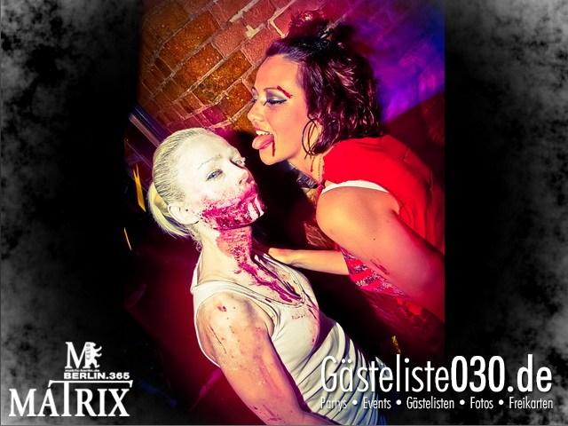 https://www.gaesteliste030.de/Partyfoto #66 Matrix Berlin vom 02.11.2012