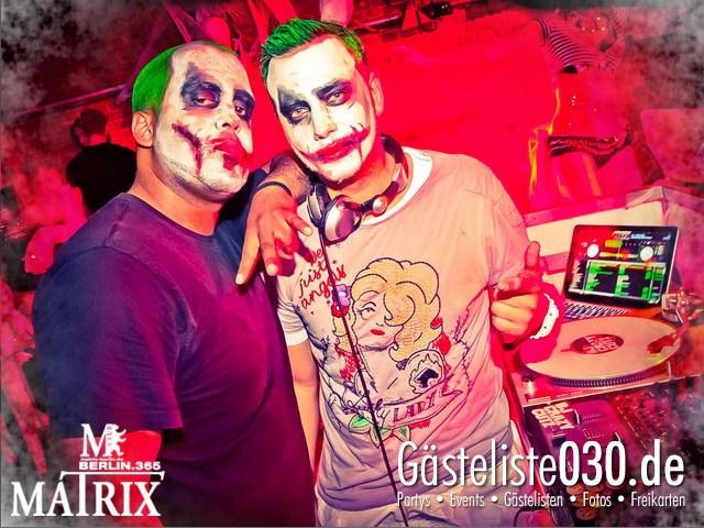 https://www.gaesteliste030.de/Partyfoto #173 Matrix Berlin vom 02.11.2012