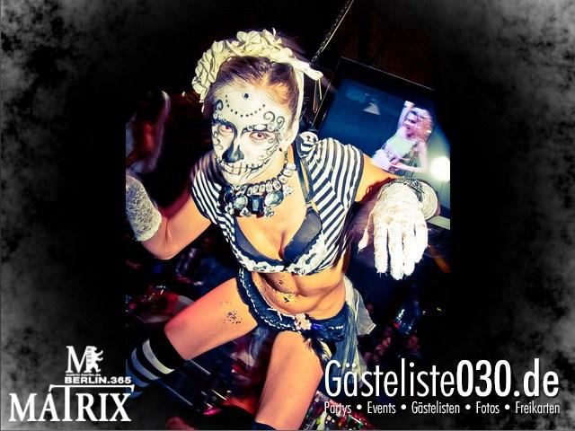 https://www.gaesteliste030.de/Partyfoto #71 Matrix Berlin vom 02.11.2012