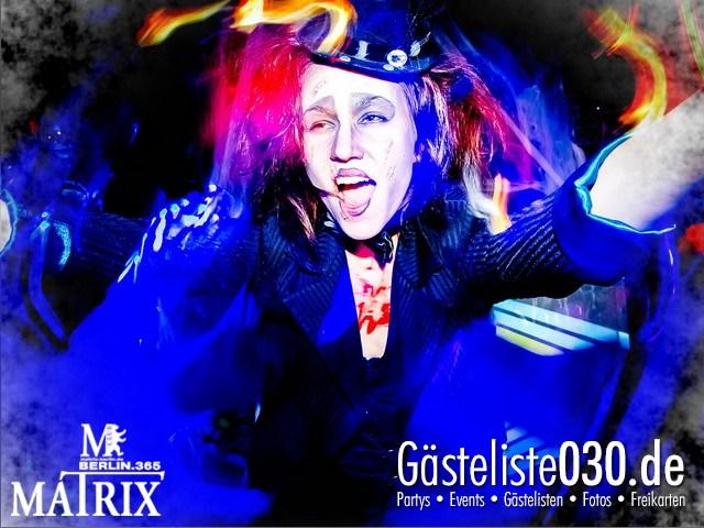 https://www.gaesteliste030.de/Partyfoto #33 Matrix Berlin vom 02.11.2012