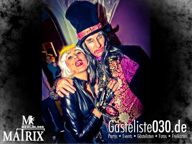 https://www.gaesteliste030.de/Partyfoto #19 Matrix Berlin vom 02.11.2012