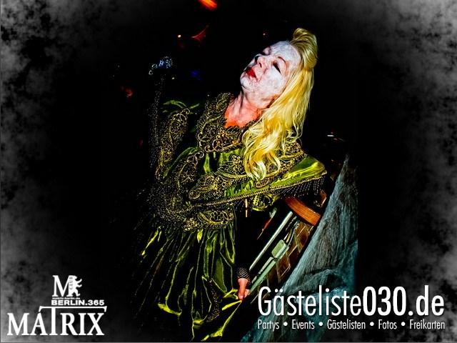https://www.gaesteliste030.de/Partyfoto #107 Matrix Berlin vom 02.11.2012