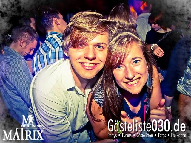 https://www.gaesteliste030.de/Partyfoto #122 Matrix Berlin vom 02.11.2012