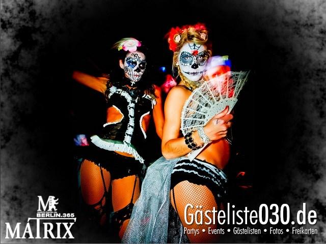 https://www.gaesteliste030.de/Partyfoto #45 Matrix Berlin vom 02.11.2012