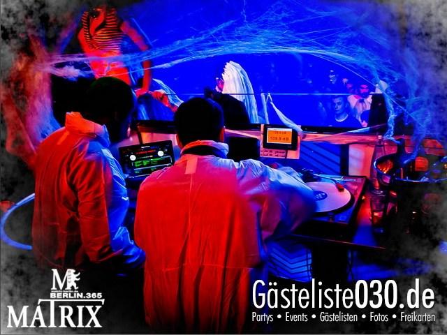 https://www.gaesteliste030.de/Partyfoto #79 Matrix Berlin vom 02.11.2012