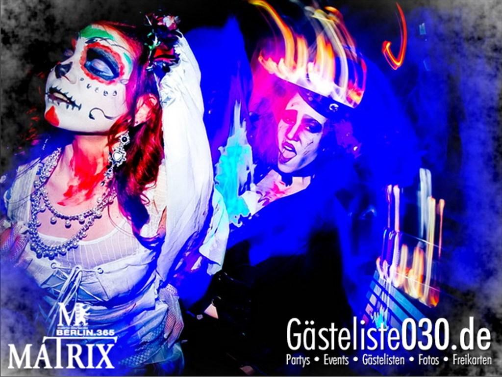 Partyfoto #76 Matrix 02.11.2012 Boo Halloween Party Spooktacular