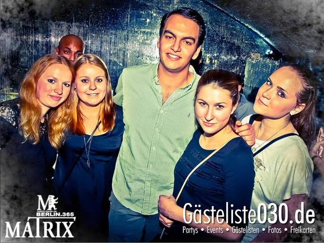 https://www.gaesteliste030.de/Partyfoto #133 Matrix Berlin vom 02.11.2012