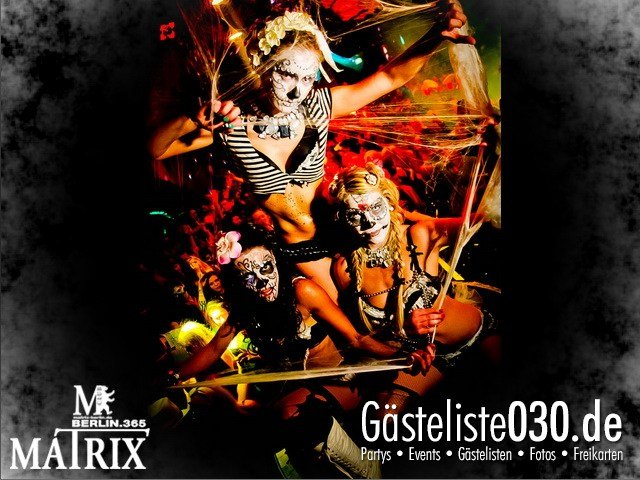 https://www.gaesteliste030.de/Partyfoto #5 Matrix Berlin vom 02.11.2012