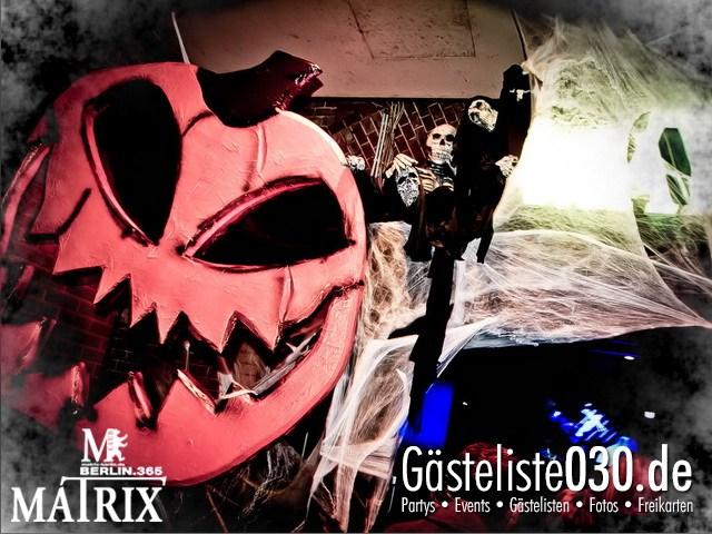 https://www.gaesteliste030.de/Partyfoto #13 Matrix Berlin vom 02.11.2012