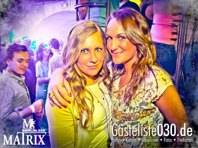 https://www.gaesteliste030.de/Partyfoto #137 Matrix Berlin vom 02.11.2012