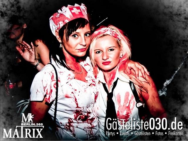 https://www.gaesteliste030.de/Partyfoto #77 Matrix Berlin vom 02.11.2012
