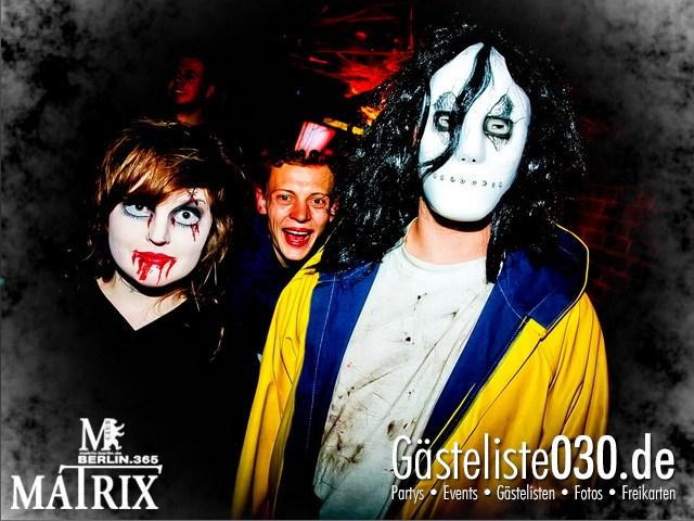 https://www.gaesteliste030.de/Partyfoto #46 Matrix Berlin vom 02.11.2012