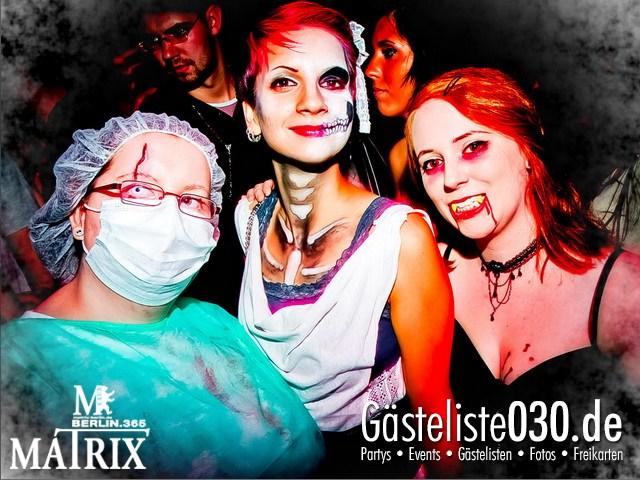 https://www.gaesteliste030.de/Partyfoto #111 Matrix Berlin vom 02.11.2012