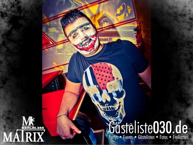 https://www.gaesteliste030.de/Partyfoto #204 Matrix Berlin vom 02.11.2012