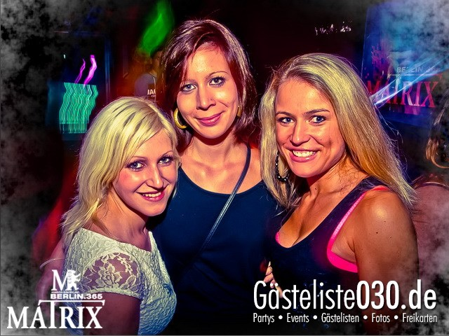 https://www.gaesteliste030.de/Partyfoto #116 Matrix Berlin vom 02.11.2012