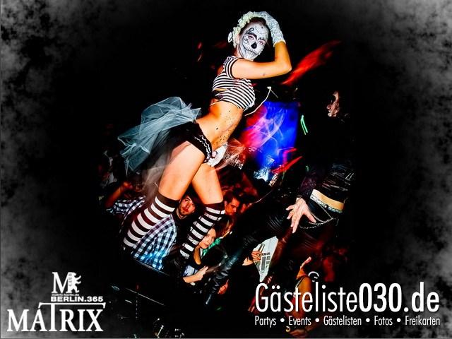 https://www.gaesteliste030.de/Partyfoto #180 Matrix Berlin vom 02.11.2012