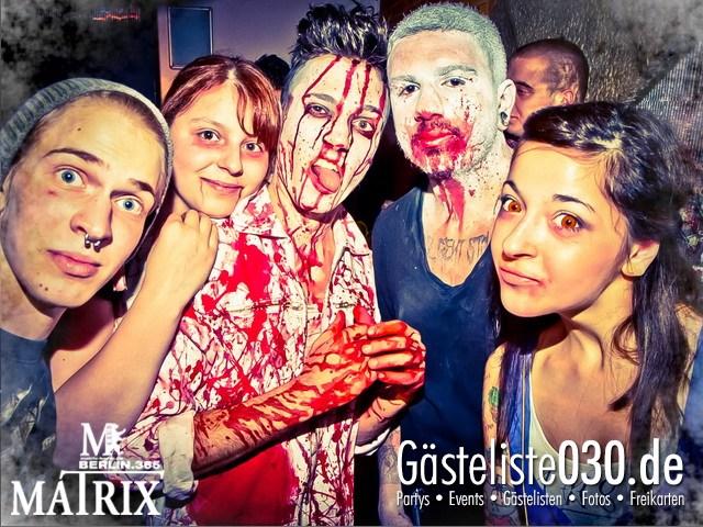https://www.gaesteliste030.de/Partyfoto #8 Matrix Berlin vom 02.11.2012