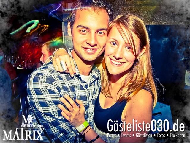 https://www.gaesteliste030.de/Partyfoto #183 Matrix Berlin vom 02.11.2012