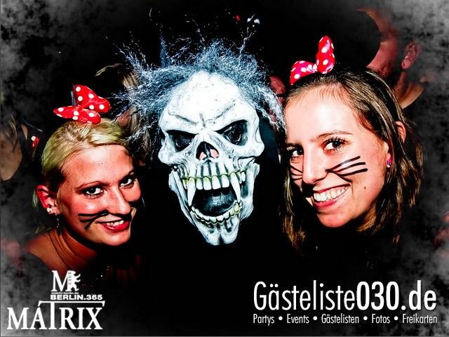 https://www.gaesteliste030.de/Partyfoto #69 Matrix Berlin vom 02.11.2012