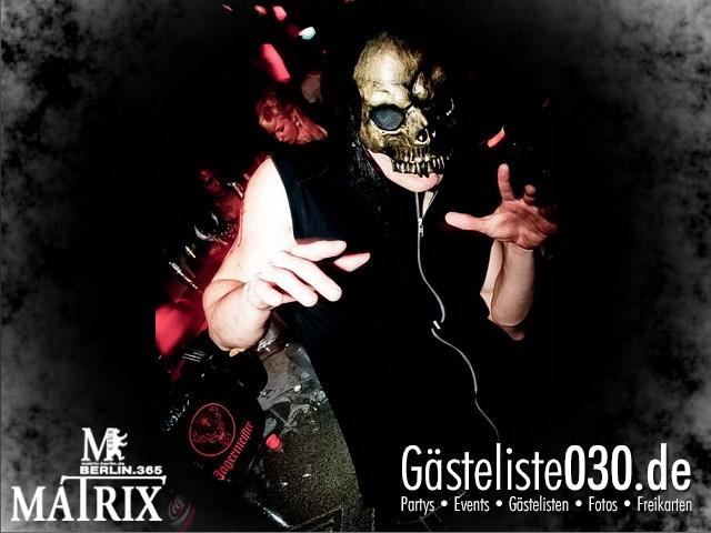 https://www.gaesteliste030.de/Partyfoto #87 Matrix Berlin vom 02.11.2012