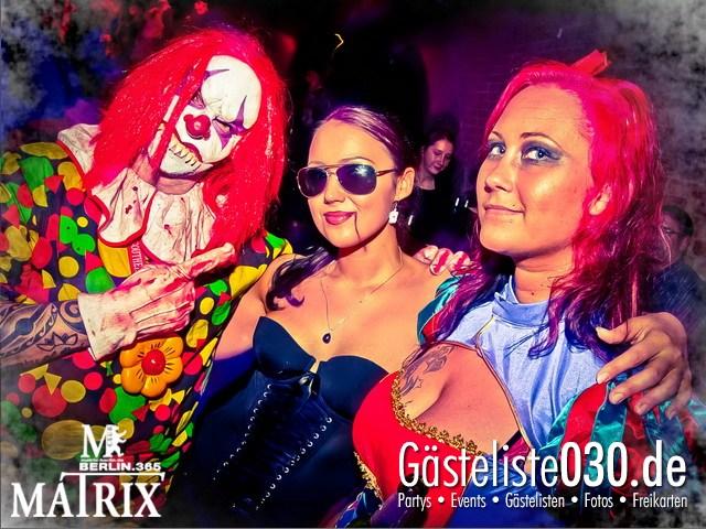 https://www.gaesteliste030.de/Partyfoto #120 Matrix Berlin vom 02.11.2012