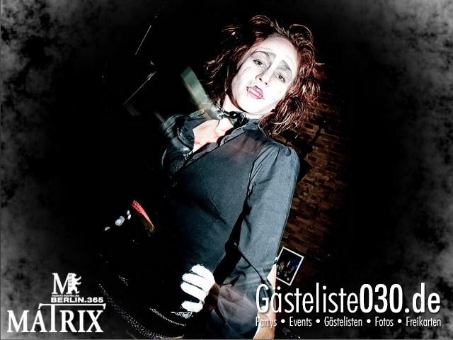 https://www.gaesteliste030.de/Partyfoto #113 Matrix Berlin vom 02.11.2012
