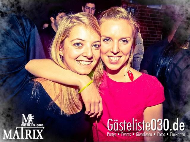 https://www.gaesteliste030.de/Partyfoto #149 Matrix Berlin vom 02.11.2012