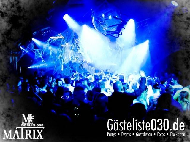 https://www.gaesteliste030.de/Partyfoto #190 Matrix Berlin vom 02.11.2012